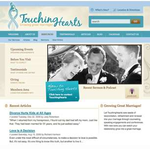 TouchingHearts Ministries Small Business Package
