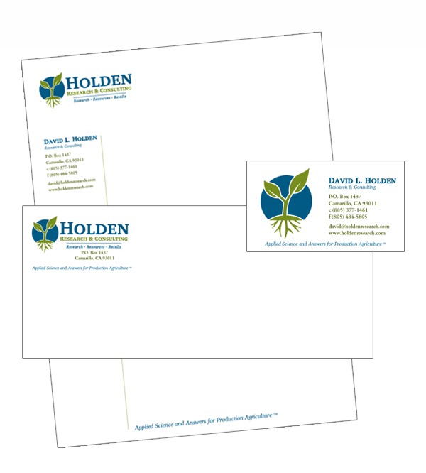 Small Business Package Stationary
